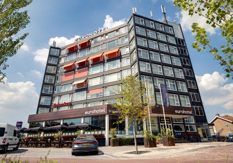 Eurohotel Leeuwarden